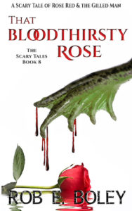 That Bloodthirsty Rose Cover